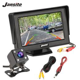2020 tv lcd car Jansite 4,3