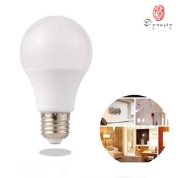 fancy lights bulbs Coupons - 10Pcs Lot LED Globe Bulbs E27 5W Bubble Aluminum Lights Bulb Table Lamp Wall Lights Floor Lights Hotel Home Fancy Fixture Dynasty Lighting