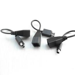 AC-Netzteil-Adapter-Kabel Transformator Konverter Übertragung Kabel für Microsoft Xbox 360 zu XboxOne Xbox One Schlanke 360 E von Fabrikanten