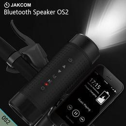 Venta caliente del altavoz inalámbrico al aire libre de JAKCOM OS2 en la radio como relojes inteligentes. desde fabricantes