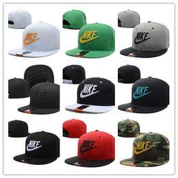 8f3244859ce Top Selling brand baseball caps NK AD basketball cap Embroidery football  snapback caps bone summer golf hats
