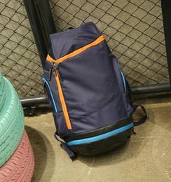e9211f683564 2019 New style American Durant Basketball Bag high quality shark Thunder  Sports Shoulder Backpack KD Computer Bag