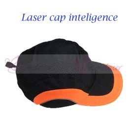 lipo laser 16 pads Promotion 2018 nouveau modèle repousse des cheveux 276 diodes 650nm Laser Cap perte laser Anti-Cheveux Perdant cheveux Repousse Laser Appareil de traitement