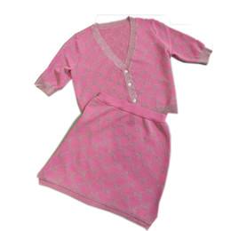 3fbd41aecf8e42 maglioni cardigan donna per l'estate Sconti Lady elegante 2019 primavera  rosa cardigan maglione e