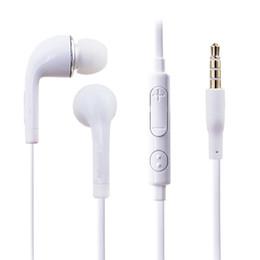 2019 microphone sans fil CL3 3.5mm Stéréo Écouteur Stéréo Plug Musique Bass In Ear Casques Sans Microphone pour xiaomi Samsung IOS Android Phone promotion microphone sans fil