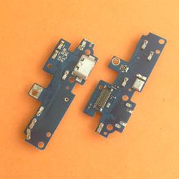 2019 cabo de fita micro usb Para xiaomi redmi 4 carregador conector da doca micro usb placa de carregamento porto flex cable ribbon peças de reposição cabo de fita micro usb barato