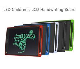 LCD-Tafel, Graffiti schreiben und bemalen, elektronische Tafel für Kinder, handschriftliche Tafel, elektronische Tafel. Geschenke für Kinder von Fabrikanten