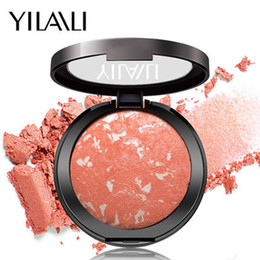 Argentina Rouge blush female high light one plate auténtica sun red nude maquillaje set maquillaje reparación natural capacidad mantener cheap authentic makeup Suministro