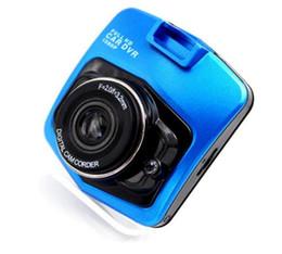 Mini cámara DVR para el coche Dashcam Full HD 1080P Grabadora de video Registrador Visión nocturna Carcam Pantalla LCD Piloto de conducción Cámara desde fabricantes