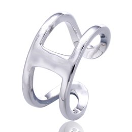 silber sterling dreieck ring Rabatt Großhandel Antikes 925 Sterling Silber Modisch Für Frauen Vintage Silber 925 Dreieck Frankreich Schmuck Ring