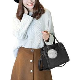 8eea0d70e2 nuove borse calde della donna, borsa messenger di tendenza, borsa delle  donne di versione coreana, pattino degli ornamenti della sfera dei capelli  di svago