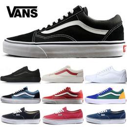 Rabatt Van Schuhe Rot | 2019 Van Schuhe Rot im Angebot auf
