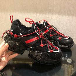 2019 sapatos pretos novo modelo Mulheres sapatilhas pretas moda sapatos de luxo Chegam novas sapatos casuais Senhoras sapatilhas tamanho 35-41 modelo XX0407 sapatos pretos novo modelo barato