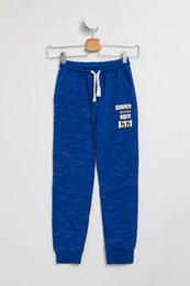12 meses ropa de marcas para niños Rebajas Pantalones DeFacto Boy-J9324A618WN