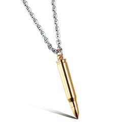 hommes pendentifs en or chine Promotion Chine 2018 collier pendentif titane acier dominateur pendentif titane acier trois couleurs or noir acier bijoux en acier inoxydable en option