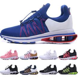 dd46e8adb65ba zapatillas de tenis Rebajas Nuevos zapatos para hombre Deliver NZ OZ R4 803  Turbo Running mujer