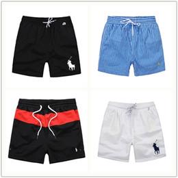 Pantaloni da spiaggia da uomo Brand 17 in stile cavallo Pantaloncini Estate Brand Quick Drying uomo Costumi da bagno uomo Swim nuoto Polo pantaloni all'ingrosso da