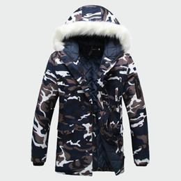 5xl mens parkas Скидка 2019 Winter Men's Coats Warm Thick Male Jackets Padded Casual Hooded Parkas Men Overcoats Mens  Clothing S-5XL ML059