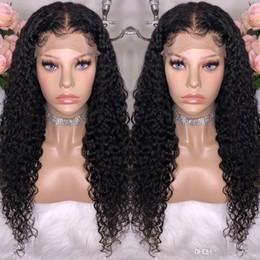 La perruque malaisienne à haute température en fil de fer pour les femmes noires maigre à la mode noire africaine bouclée ? partir de fabricateur