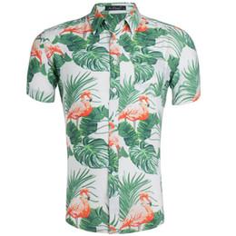 Camicia da uomo con codice a righe in seta stile giapponese cheap shirts hawaii da shirt hawaii fornitori