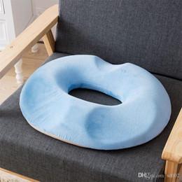 диван пена памяти Скидка Эластичная сила стул коврик для одного человека диван подушки дышащий хип Pad пены памяти удобный Кристалл бархат горячие продажи 38dyC1