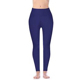 signora sportiva nuda Sconti Pantaloni da donna Pantaloni sportivi a vita alta e attillati da donna Pantaloni sportivi a vita alta con tasche nascoste per le donne 35 #