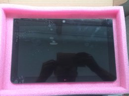 pantalla táctil lcd portátil Rebajas 04X0374 00HM806 Pantalla LCD táctil de portátil de 11.6 '' Conjunto de pantalla completa apto para Lenovo ThinkPad X1 Helix