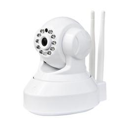dahua 2mp ip camera Desconto Detecção de movimento sem fio da visão nocturna do IR da câmera do IP do intercomunicador de 720P C37-AR