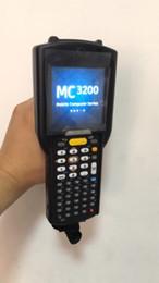 definição do cartão usb Desconto Motorola / Symbol MC32N0 -GL4HAHEIA Unidimensional com identificador de coletor de dados de 48 teclas, logística de armazém PDA