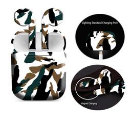 Argentina Auriculares coloridos de camuflaje de moda para automóvil TWS Magnetic I9s Auriculares Bluetooth para auriculares VS I10 I9 con micrófono estéreo V4.2 6g para auriculares Iphone Suministro
