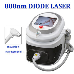 Máquinas laser remover on-line-2019 diodo portátil de Lazer do sopro do ponto de gelo da máquina 808nm da remoção do cabelo do diodo Diodo remove os cabelos Painfree permanentemente