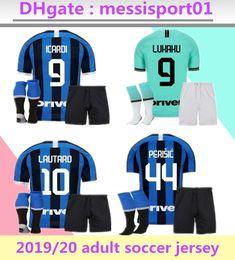 Команда milan онлайн-2019 2020 новый LAUTARO ZANETTI Inter MASHUP Милан 20 лет футболка футбольной команды ПОЛИТАНО 19 20 ICARDI PERISIC футболка
