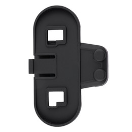 ewBlack ABS Etanche Support / Clip pour 1000M BT bluetooth moto casque intercom casque casque NewBlack ABS Etanche Br ... ? partir de fabricateur