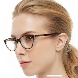 brillengestell rosa Rabatt OCCI CHIARI Frauen Brillengestell Brille optische volle Kante Acetate Myopie freie Objektiv-Augen-Glas-Rahmen Rosa Brillen W-CAPRIO