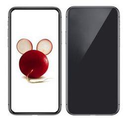 смартфон dhl shipping android Скидка Green Tag Sealed Goophone 11 Pro Max телефон Android 7,0 MTK6580 Quad Core 1520 * 720 HD 8MP 1GB RAM 16GB ROM Face ID Smartphone