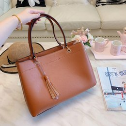 Melhores marcas de sacos de qualidade on-line-Best selling marca bolsas de grife bolsas de luxo bolsas de moda de alta qualidade senhoras Totes sacos de compras frete grátis