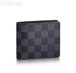 cf93356172f087 Discount bags denim embroidered - SLENDER N63261 MEN CANVAS FOLDED WALLET  PURSE BAG wallet purse Belt