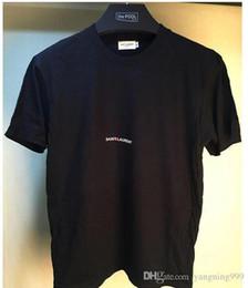 magliette sportive modello Sconti 3002 Tide nuova marca Tide manica corta in cotone sportivo casual da uomo e da donna modello paio camicia basica