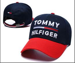 cappelli da baseball di qualità Sconti Nuovo berretto da baseball di alta qualità uomini cappelli da baseball cotone regolabile golf classico cappelli ricurvi moda snapback osso casquette pap cappello polo outdoor