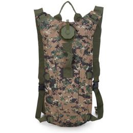 Vessie de sac à dos d'hydratation de sac à dos de poche 2L pour la randonnée, le vélo, la course à pied, la marche et l'escalade ? partir de fabricateur