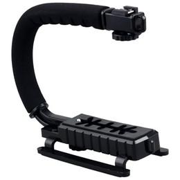Стабилизатор IG-Pro C-образный кронштейн Видео Ручка для видеокамеры DSLR supplier pro brackets от Поставщики pro brackets