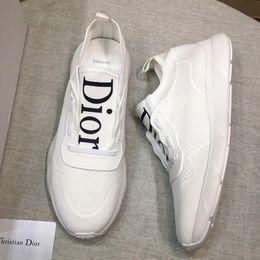 boîte de néo Promotion Chaussures de luxe pour hommes. Mode avec la boîte d'origine. Chaussures de sport. Respirants. Casual.