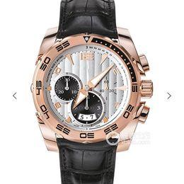 2019 relógio de formulário relógio automático luxo relógio homens de negócios função esporte 7750 top manipulador automático forma de 42 mm de bobina rotativa relógio de formulário barato