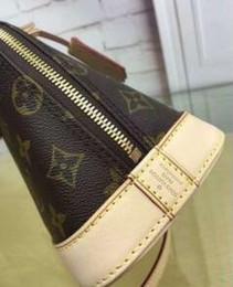 Diseñador de alta calidad al por mayor de la marca portátil bolsa de hombro Clásico caliente damas moda shell bolsa bolsos bolsas wallts desde fabricantes