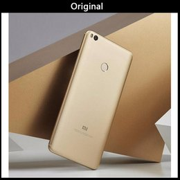 "hot camera store Promo Codes - Hot Sales Original Xiaomi Mi Max 2 4GB RAM 64GB 6.44"" Display Snapdragon 625 Octa Core Mobile Phone Max2 12.0MP 4K Camera IMX386 5300mAh"