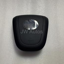 2019 chevrolet lenkradabdeckungen Groß- und Kleinhandel-Auto SRS-Airbag-Abdeckungs-Passagier für Chevrolet Cruze-Lenkrad-Airbag-Abdeckung mit Logo günstig chevrolet lenkradabdeckungen