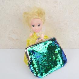 Ko online-Armband set null Pailletten Brieftasche Make-up Tasche beliebten Stil Kinder Geschenke