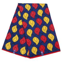 Panno di cera poliestere poliestere stampa di polka dot per abiti camicie tessuto africano batik dashiki 20 colori da tessuto vestito da polka dot fornitori