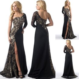 Exquise Dentelle Couture Party Dress 2017 D'été Femmes Haute Qualité Maxi Party Dress Plus La Taille Cocktail Robes Longues LM-148 ? partir de fabricateur