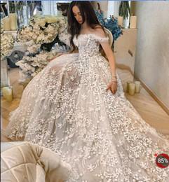 Canada Robe de soirée robe longue à manches courtes Tulle Applique Blanc A-Line Moderne Classique Convient à toutes les tailles Belle 579 Offre